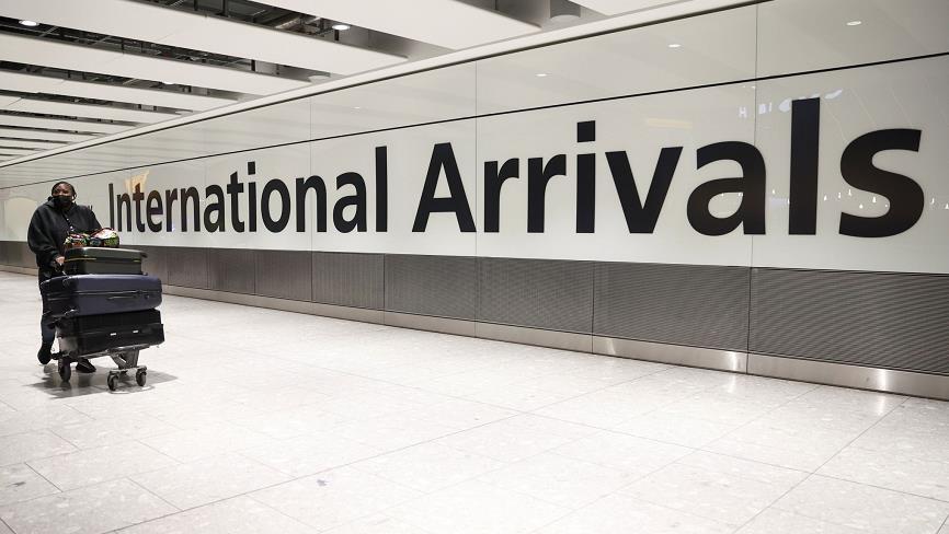 因亏损严重 英国希斯罗机场向政府寻求财政支持