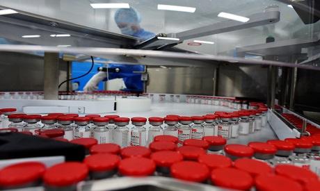 埃及批准紧急使用俄罗斯新冠疫苗