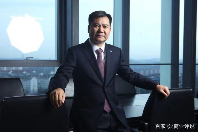 张近东为何宁卖苏宁易购股份,也不卖恒大股份?其实他也是很无奈