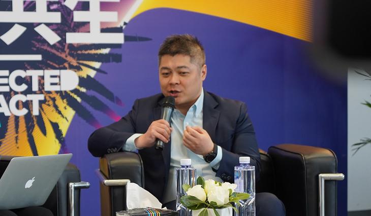 专访GSMA关舟:5G行业应用仍处于导入期,突破式创新必须跨界