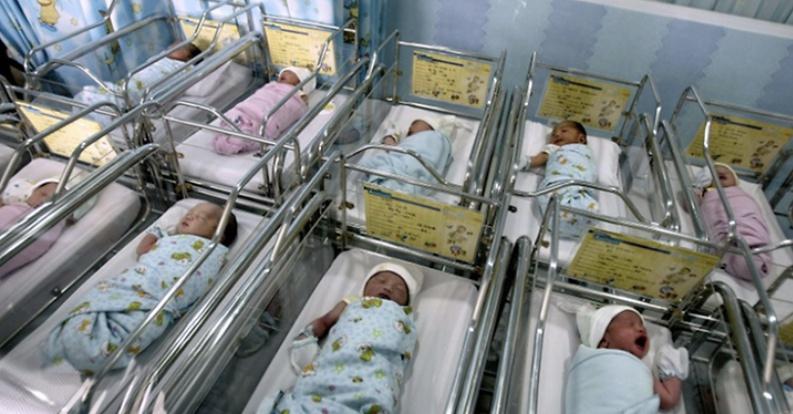 新加坡生育率2020年降到历史最低水平