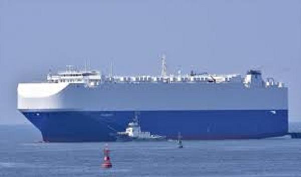 以色列货船在阿曼湾发生爆炸 暂无人伤亡