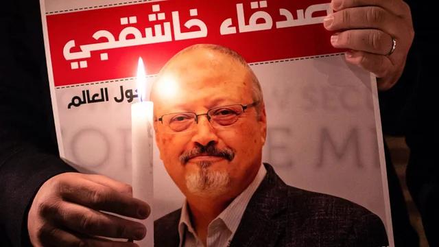 美国公布调查报告:沙特王储批准杀害记者卡舒吉行动