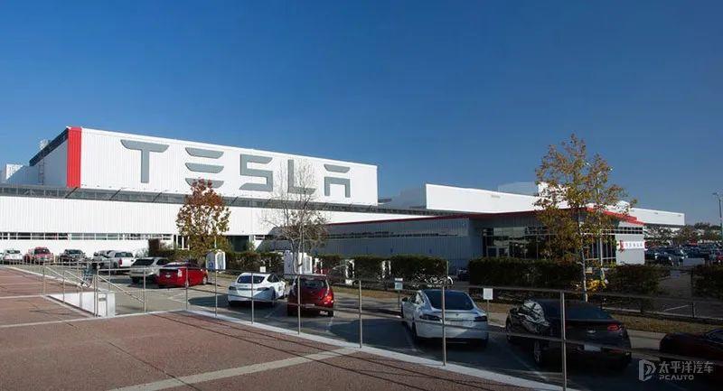 特斯拉美国工厂临时停产Model 3!起因是供应链中断