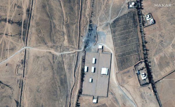 美媒:拜登对伊朗发出混合信息