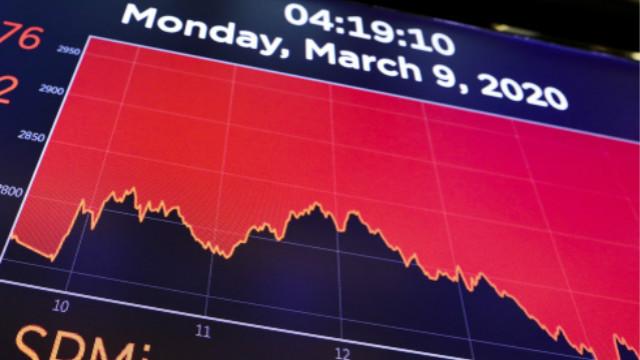 恐慌指数飙升美股2月动荡收官,美债压垮牛市?
