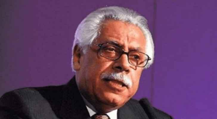 约旦安曼市前市长阿格勒-比尔塔基因患新冠肺炎去世