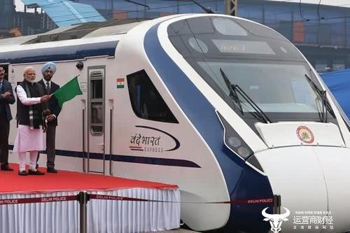 印度首条高铁原本说明年建好 到现在几个站都还没确定