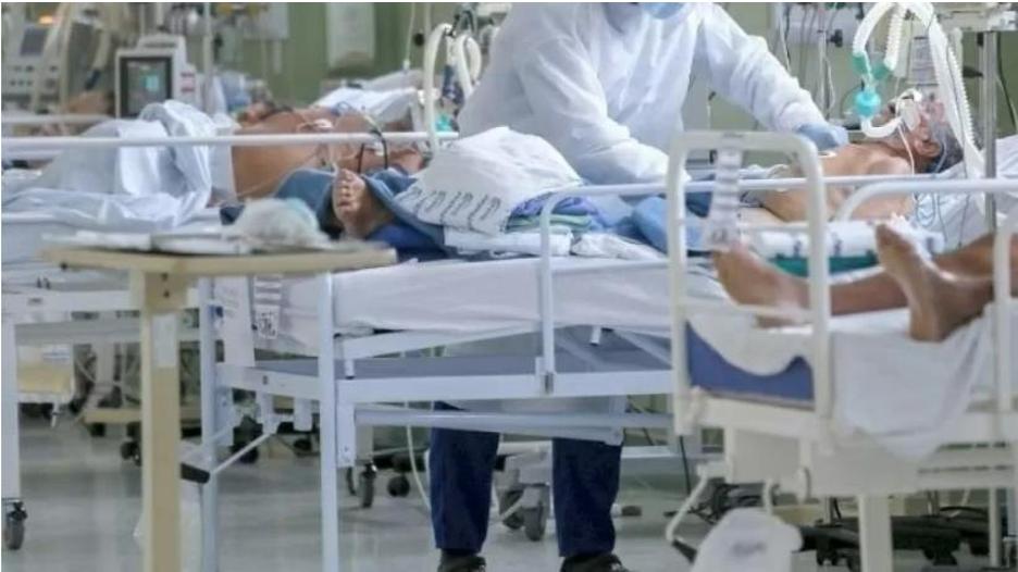 巴西多州首府医疗系统进入紧急预警状态