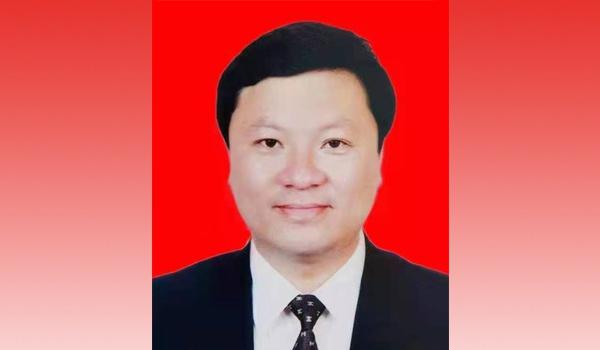 李湘豫当选开封市市长图片