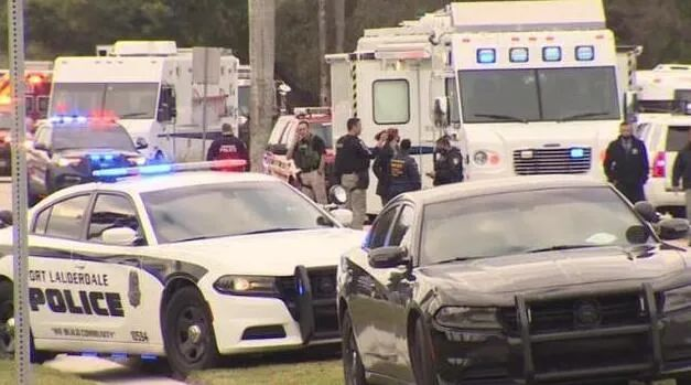 美国FBI遇数十年来最血腥事件!5名特工伤亡