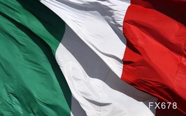 德拉基被传将任意大利新总理 欧元有望消除一利空