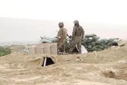 阿富汗两省发生袭击事件 造成安全部队10死11伤