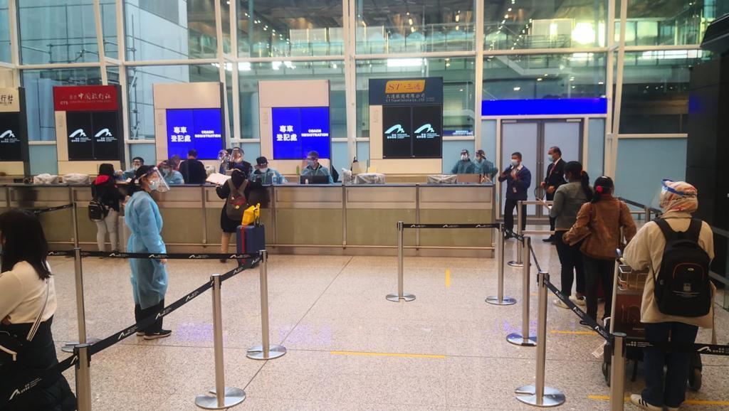 香港银行公会:不接受BNO护照作为开户证明文件