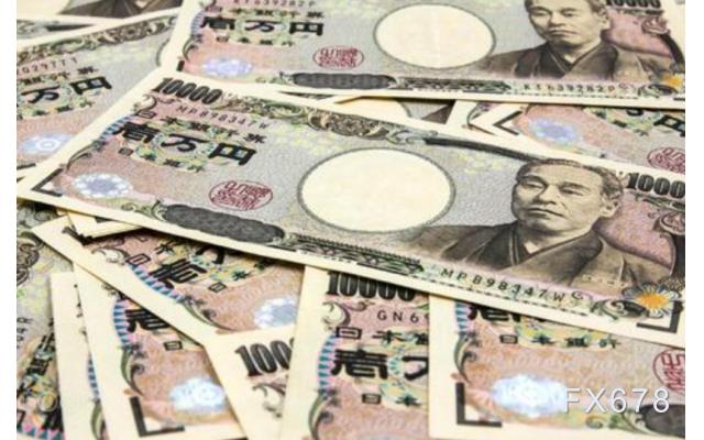 美元兑日元上破105关口,多种因素推动汇价连续七天上涨