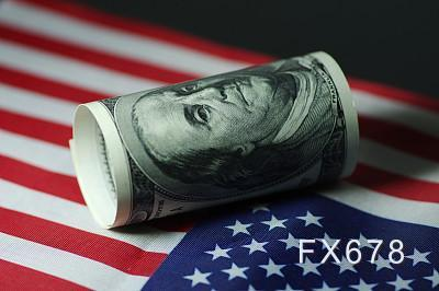 美国就业回升经济再现亮色 美元进一步上行却仍阻力重重