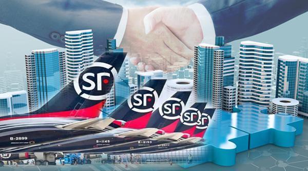 与马来西亚首富有关?顺丰控股停牌上热搜 绯闻CP提前暴涨