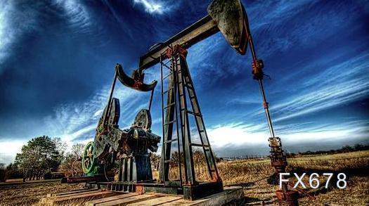 经济前景乐观,且供应趋紧,美油涨逾1%收复56关口