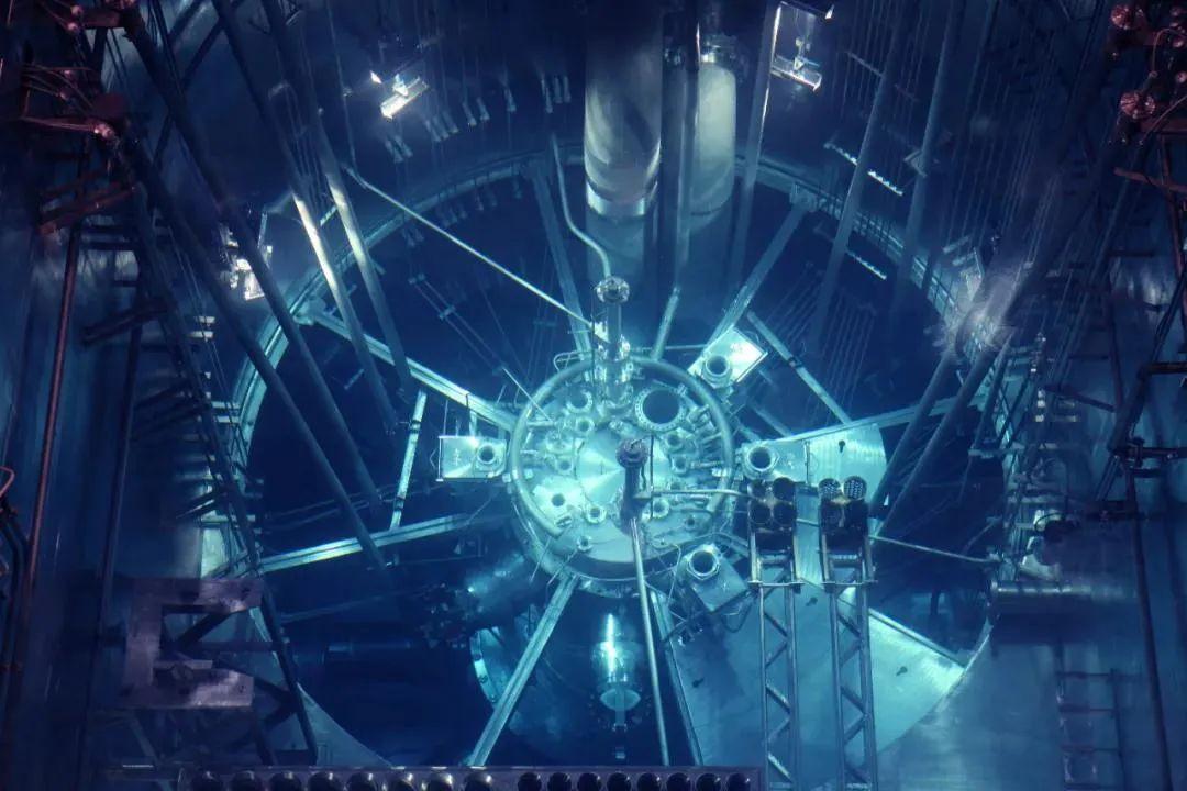 """世界那么大,带你看中国核工业人的""""打怪""""之路!"""