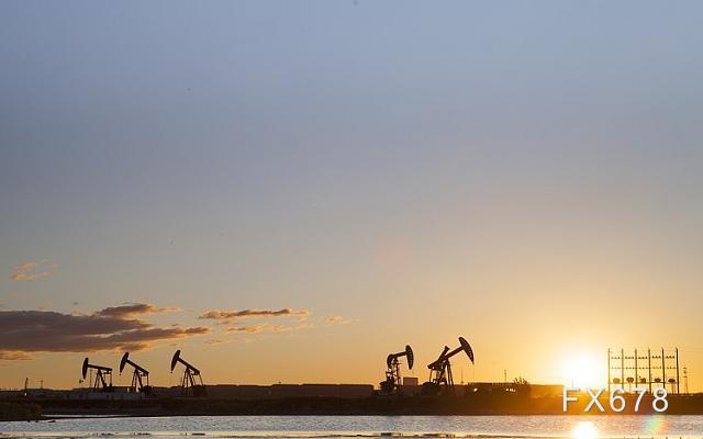 油价涨幅恐受限?非OPEC石油供给短期难回疫情前水平,无奈市场暗藏一利空