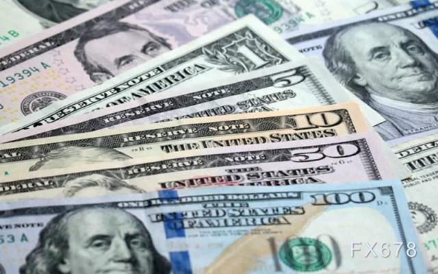 目前的美元走强,只是假象?