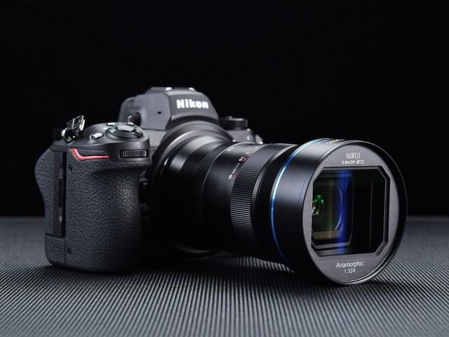 宽银幕画面 思锐24mm F2.8变形镜头评测