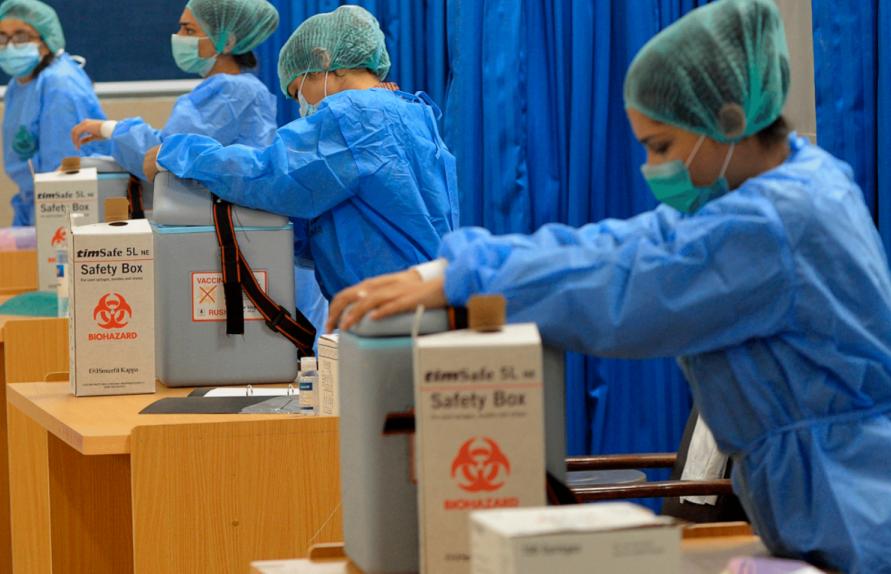 巴基斯坦多位高官发声称赞国药疫苗安全可靠图片