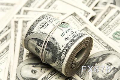 美联储大手压制,2021年利率难抬头,美元将遭抛弃?