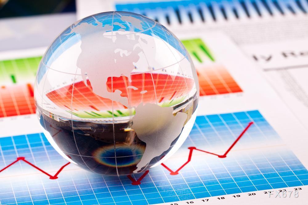 欧市盘前:美元料创三个月最大周阳线,油价录得近一年新高,三因素佐证美国经济前景好转