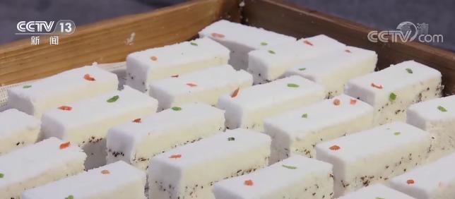 安徽黄山:特色美食迎佳节 生活红火步步高图片