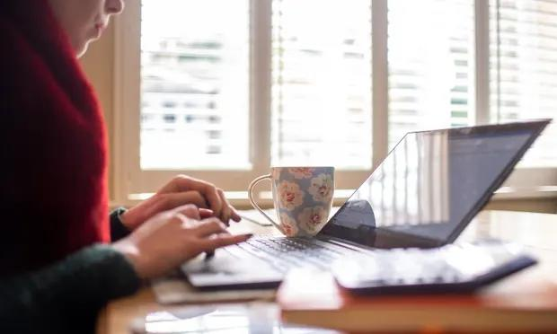 疫情期间,在家办公更自由吗?研究:别想得太美好图片