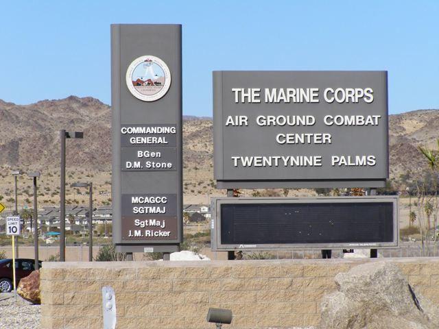 美国加州海军基地丢失10磅C-4炸药