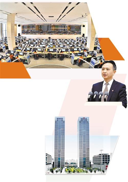 大连商交所理事长冉华:生猪期货走向成熟发挥功能有一个渐进过程