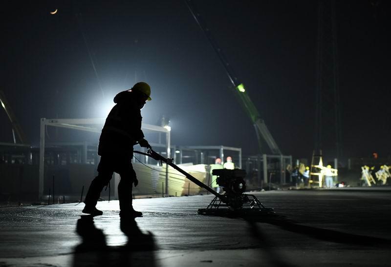 疫情下的流动工人:生活工作与日常经验图片