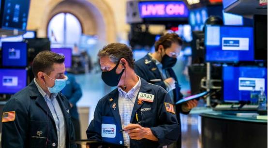 市场展望!全球都紧盯拜登政府的1.9万亿美元刺激计划 下周鲍威尔将发表重磅讲话、这一现象不可忽视