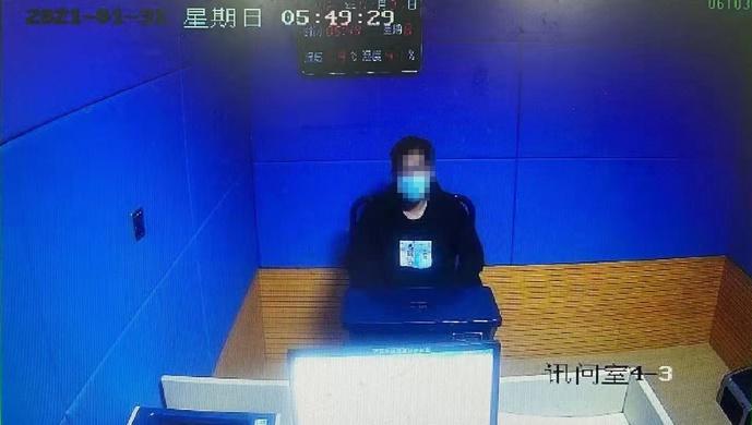 上海醉酒男子嫌网约车司机车技差,司机教唆乘客驾车并抢夺方向盘,双双被抓图片