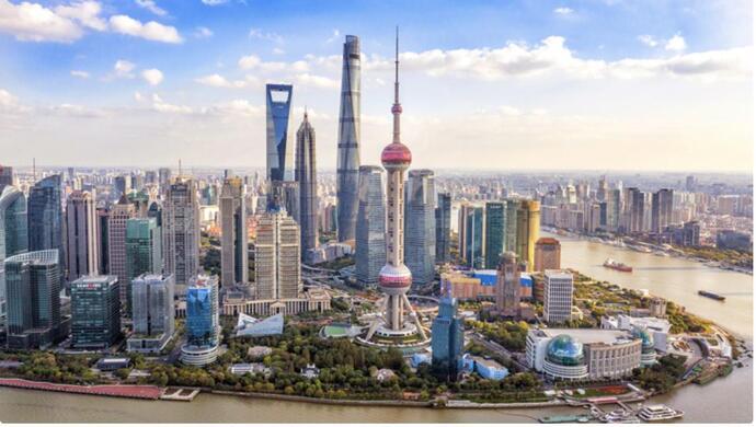 上海市长、中国驻美大使发表致辞,这场活动向身在海外上海人拜早年图片