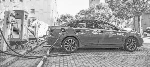 多家车企公布1月产销数据 新能源汽车销量增速亮眼