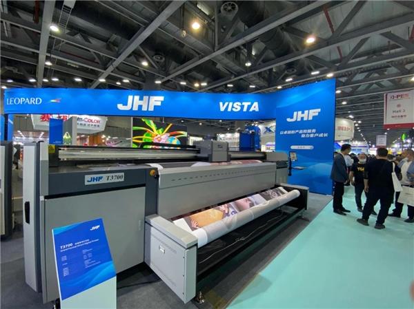 智印启航未来 金恒丰携多款最新工业打印机亮相广州迪培思展会图3
