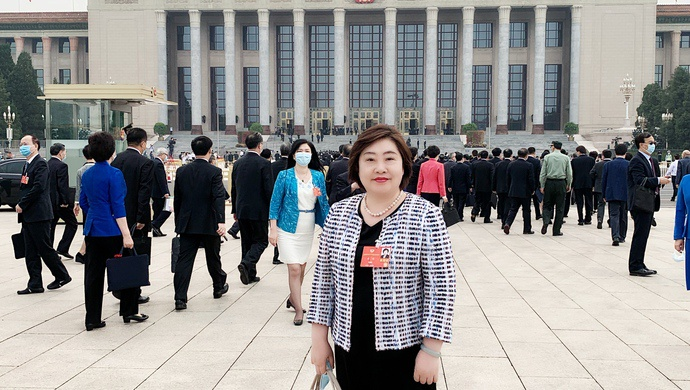 全国政协委员黄绮:为自闭症患儿提供特殊教育培训机会,纳入9年义务教育体系