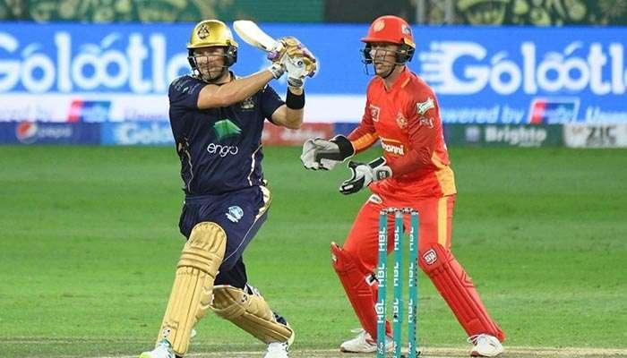 巴基斯坦一运动员新冠病毒检测呈阳性 板球超级联赛推迟举行