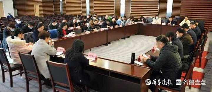 济南市场监管局召开放心消费座谈会