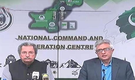 巴基斯坦部分地区教育机构将停课两周