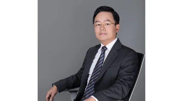 ▲北京鴻道基金公司創始人孫建冬