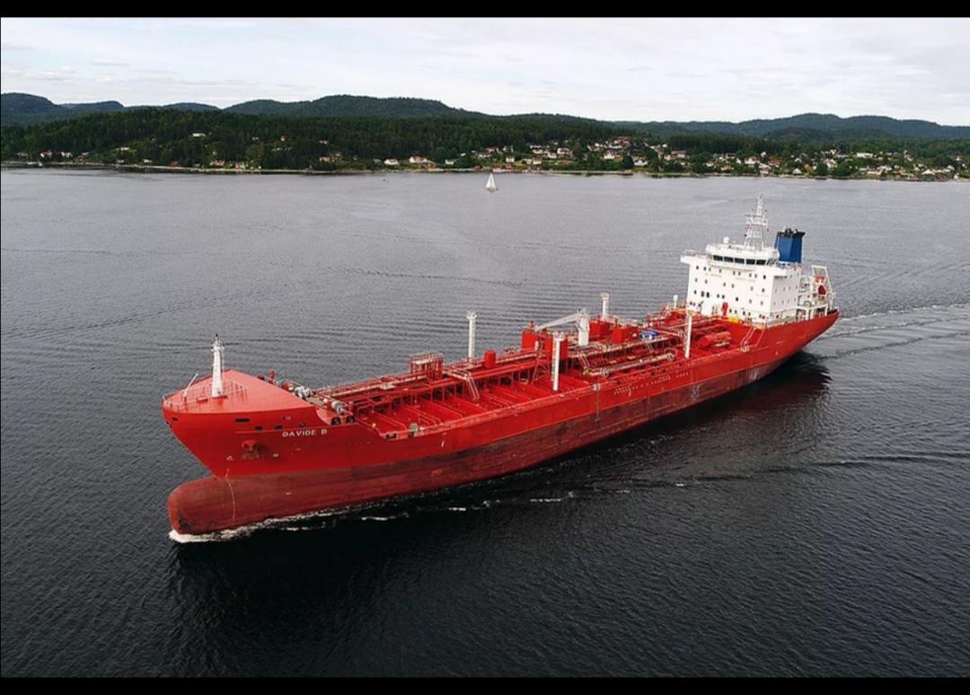 荷兰一商船在几内亚湾遭海盗袭击 15人被劫持