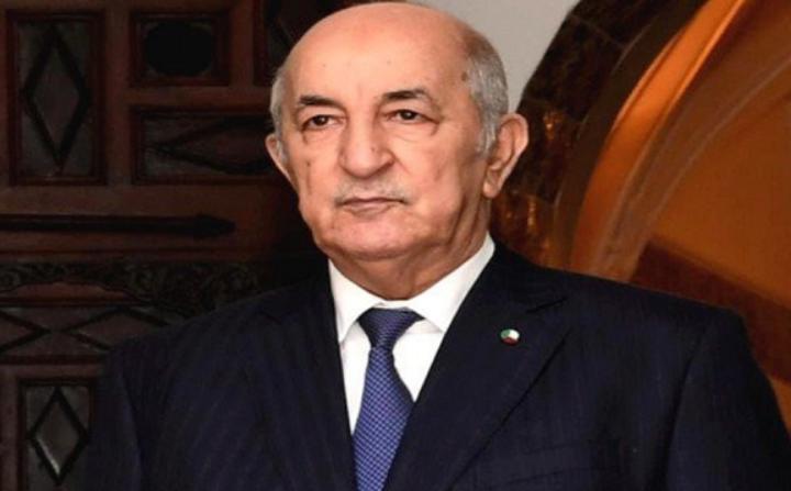 阿尔及利亚将于6月12日举行国民议会选举
