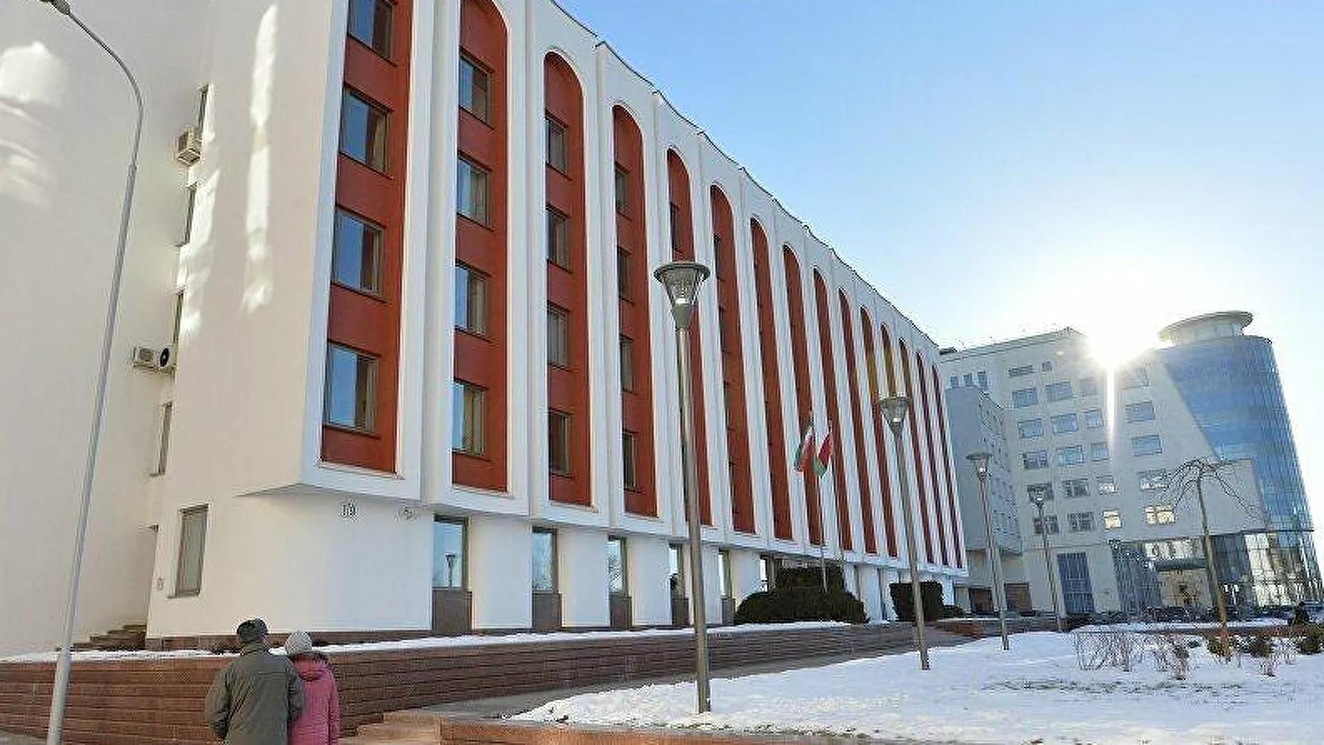 白俄罗斯驱逐两名波兰外交官