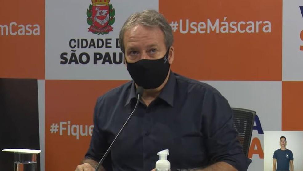 巴西圣保罗市四分之一的成年居民或曾感染新冠病毒