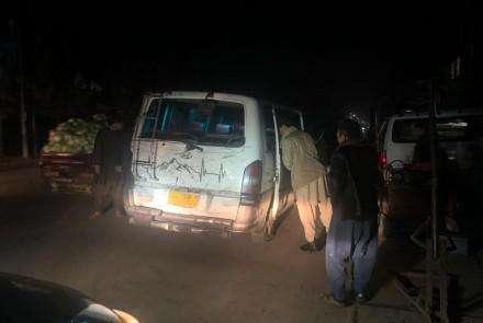 阿富汗首都喀布尔发生2起爆炸 致3人死亡12人受伤