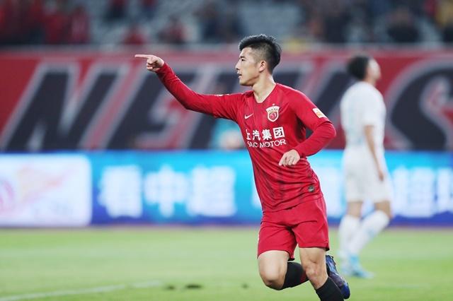 李圣龙:会珍惜职业生涯,希望自己今年能有帽子戏法